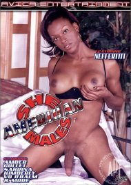 American Shemales Porn Video