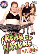 Freak of Nature Porn Video