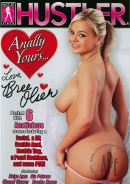Anally Yours...Love, Bree Olsen Porn Movie