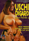 Uschi Digard Triple Feature 2 Boxcover