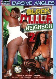 My Black M.I.L.F. Neighbor 2 Porn Movie