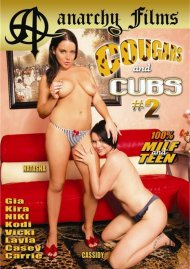 Cougars And Cubs #2 Porn Movie