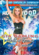 Gia Darling Hall Of Fame Porn Movie