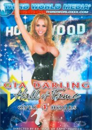 Gia Darling Hall Of Fame Movie