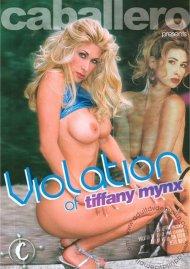 Violation Of Tiffany Mynx Porn Video