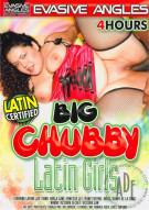 Big Chubby Latin Girls Porn Movie