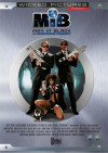 Men In Black: A Hardcore Parody Boxcover
