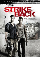 Strike Back: Season One Movie