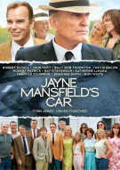 Jayne Mansfields Car Movie