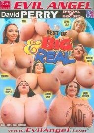 Best Of Big & Real, The Porn Video
