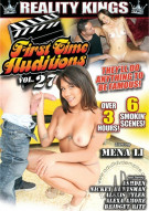 First Time Auditions Vol. 27 Movie