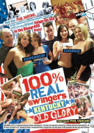 100% Real Swingers: Kentucky - Old Glory Porn Movie