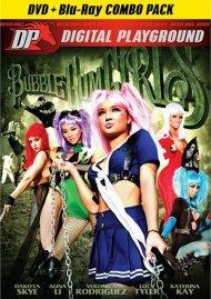 Bubblegum Girls (DVD + Blu-ray Combo) Porn Movie