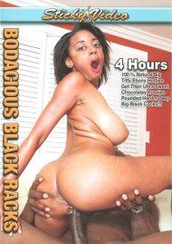 Bodacious Black Racks Movie