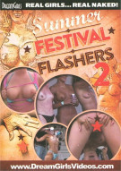 Summer Festival Flashers 2 Porn Video