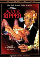 Jack the Ripper Movie