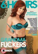 Grandma Fuckers Porn Movie