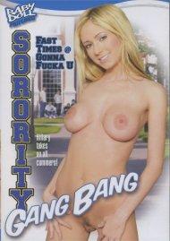 Sorority Gang Bang Porn Movie
