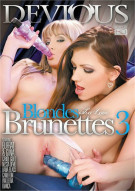 Blondes Who Love Brunettes 3 Porn Movie