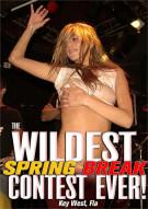 Wildest Spring Break Contest Ever!, The Porn Video