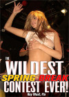 Wildest Spring Break Contest Ever!, The Boxcover
