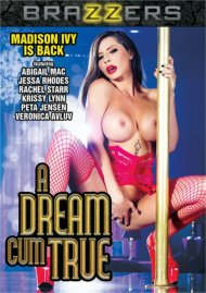 A Dream Cum True HD DVD porn movie from Brazzers.