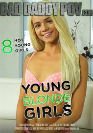 Young Blonde Girls Porn Video