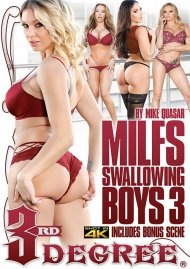 MILFS Swallowing Boys 3 Movie