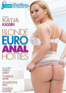 Blonde Euro Anal Hotties Porn Video