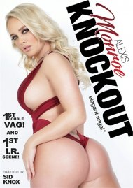 Knockout: Alexis Monroe DVD porn movie from Elegant Angel.