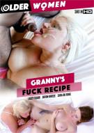 Grannys Fuck Recipe Porn Video