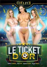 Golden Ticket, The Porn Video