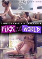 Cameron Canela & James Deen Fuck The World Porn Movie