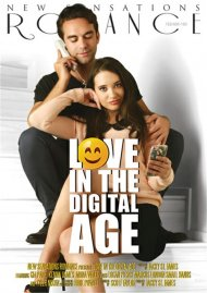 Love In The Digital Age DVD porn movie from New Sensations.