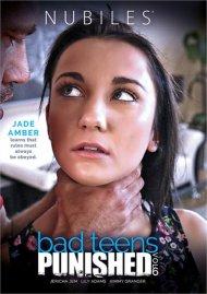Bad Teens Punished Vol. 6 Movie