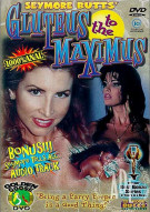 Seymore Butts Gluteus to the Maximus Porn Movie