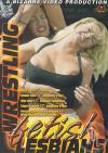 Wrestling Fetish Lesbians Boxcover