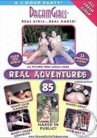 Dream Girls: Real Adventures 85 Porn Video