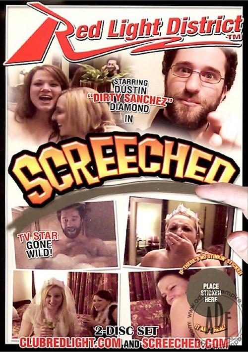 Watch Screech Porn