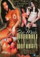 She-Male Kingdom Porn Movie
