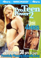 Pro Teen Power 2 Porn Movie