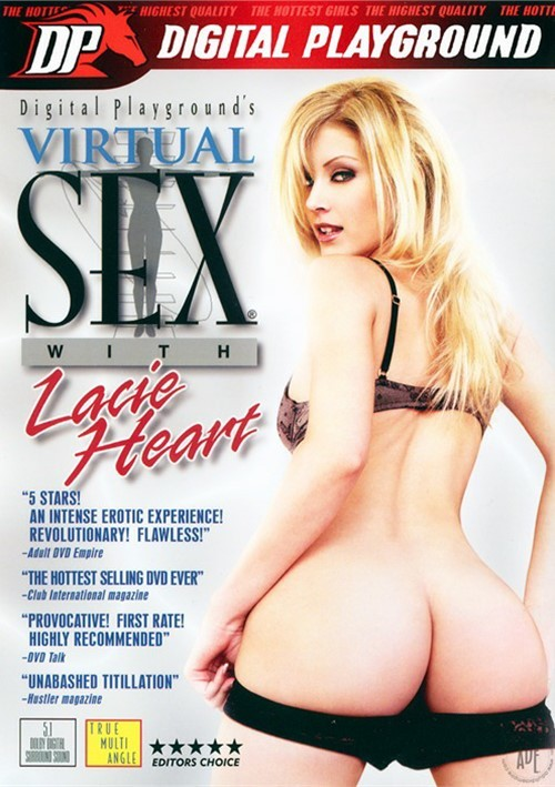 Virtual sex with teagan presley review