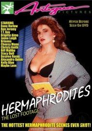 Hermaphrodites: The Lost Footage Porn Movie