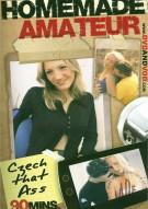Czech that Ass Porn Movie