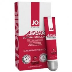 JO Clitoral Stimulation Gel - Atomic Sex Toy