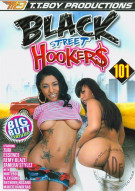 Black Street Hookers 101 Porn Movie