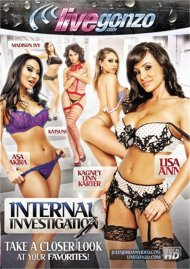 Internal Investigation Porn Movie