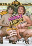 Secrets Of Horny Mature Vol. 5 Porn Video