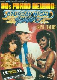 Saturday Night Beaver Triple Feature Porn Movie