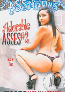 Adorable Asses #2 Porn Movie